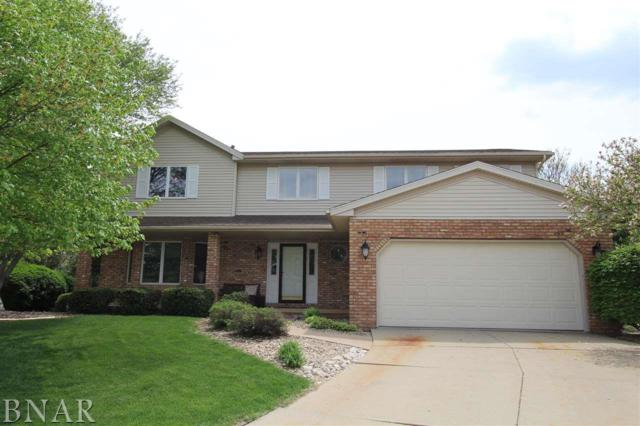 5 Earls Ct, Bloomington, IL 61704 (MLS #2181867) :: BNRealty
