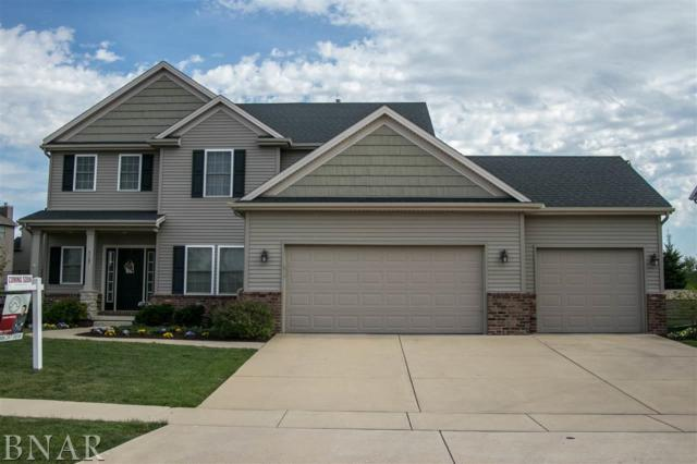 5107 Longfield, Bloomington, IL 61704 (MLS #2181901) :: Berkshire Hathaway HomeServices Snyder Real Estate