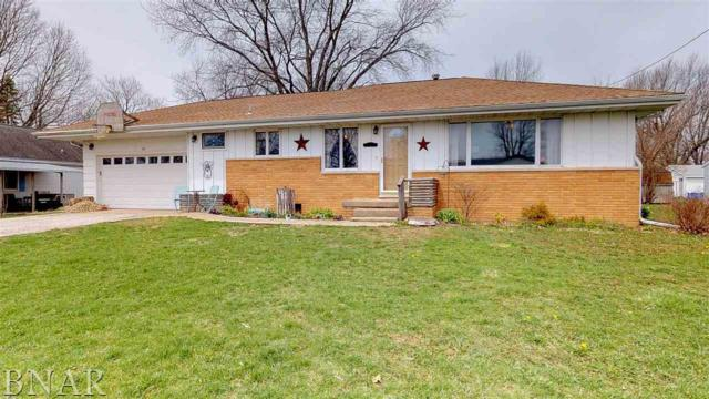 412 NE Railroad, Hopedale, IL 61747 (MLS #2181935) :: BNRealty