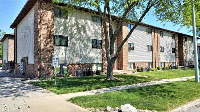 1916 Tracy Drive #27, Bloomington, IL 61704 (MLS #2181951) :: Janet Jurich Realty Group