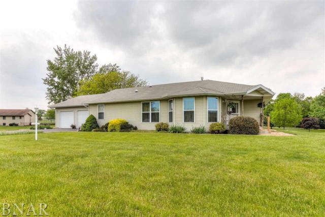 10406 Feather Lane, Saybrook, IL 61770 (MLS #2181961) :: BNRealty