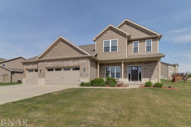 1318 Winterberry, Bloomington, IL 61705 (MLS #2181977) :: Berkshire Hathaway HomeServices Snyder Real Estate