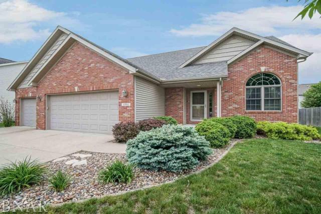 1711 Fraser, Normal, IL 61761 (MLS #2181980) :: Berkshire Hathaway HomeServices Snyder Real Estate