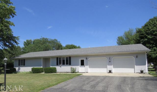 203 Mockingbird Lane, Leroy, IL 61752 (MLS #2181982) :: Janet Jurich Realty Group