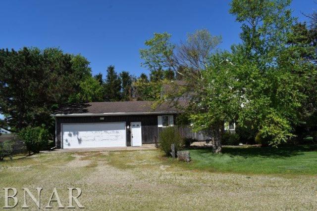 636 E 1800 North Road, Flanagan, IL 61740 (MLS #2181983) :: Janet Jurich Realty Group