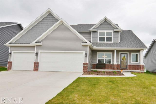 1116 Staghorne Way, Bloomington, IL 61705 (MLS #2181985) :: Janet Jurich Realty Group
