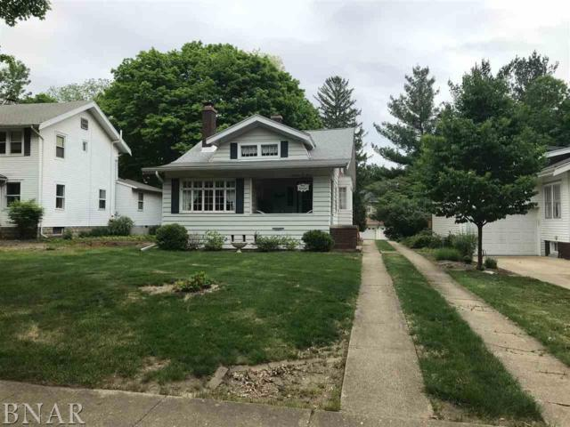 706 Normal, Normal, IL 61761 (MLS #2181990) :: Berkshire Hathaway HomeServices Snyder Real Estate