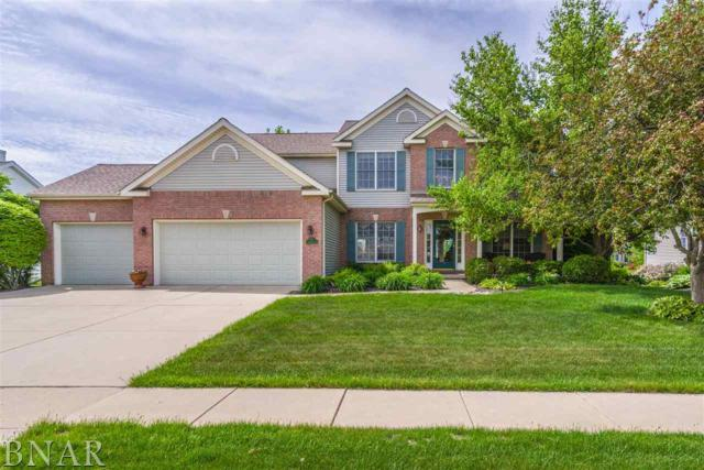 5 Sable Oaks Ct, Bloomington, IL 61704 (MLS #2181993) :: Janet Jurich Realty Group