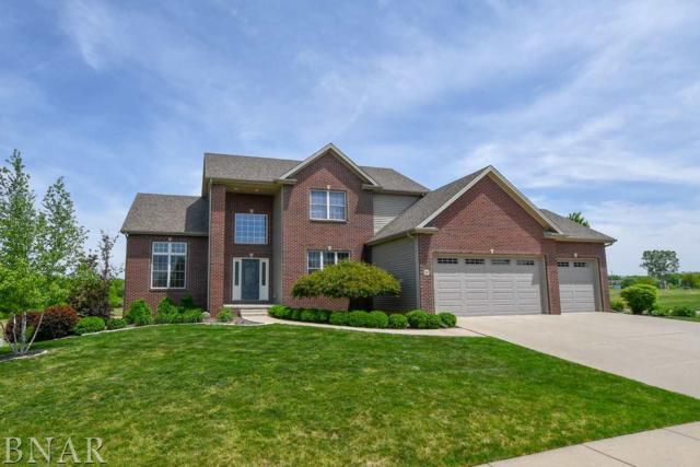 30 Crooked Creek Ct, Bloomington, IL 61705 (MLS #2181997) :: Berkshire Hathaway HomeServices Snyder Real Estate