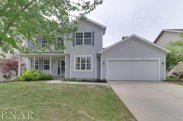1105 Sawgrass, Normal, IL 61761 (MLS #2181999) :: Berkshire Hathaway HomeServices Snyder Real Estate