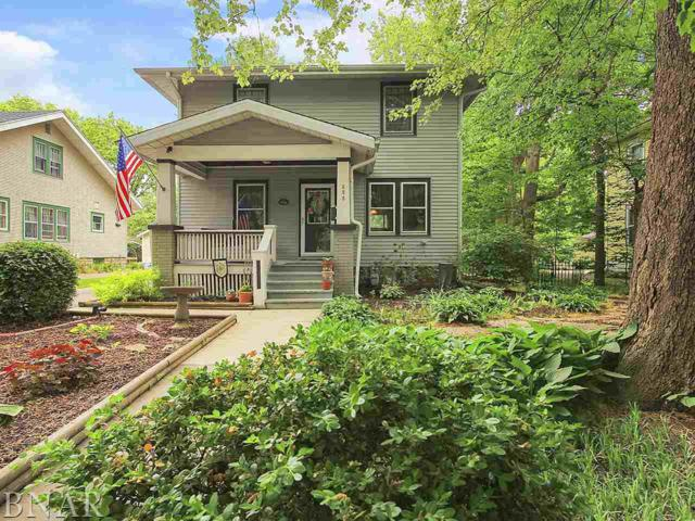 600 Normal, Normal, IL 61761 (MLS #2182013) :: Berkshire Hathaway HomeServices Snyder Real Estate