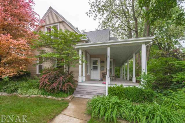402 N Linden, Normal, IL 61761 (MLS #2182018) :: Janet Jurich Realty Group