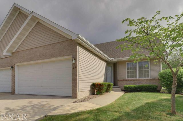 107 N Blair #25, Normal, IL 61761 (MLS #2182025) :: Janet Jurich Realty Group