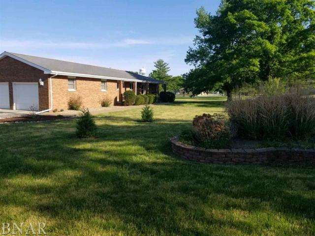 100 E Route 165, Colfax, IL 61728 (MLS #2182041) :: Janet Jurich Realty Group