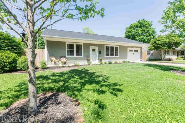 309 Daisy Ln, Normal, IL 61761 (MLS #2182044) :: BNRealty
