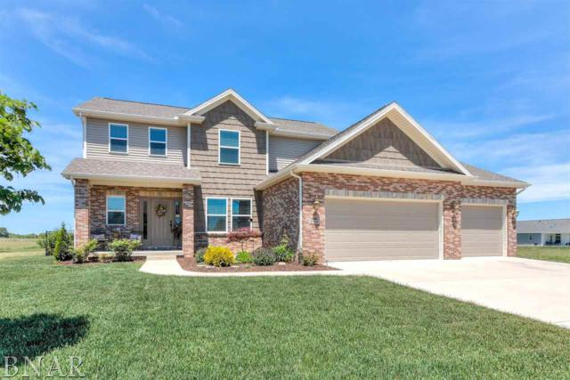 1765 Beech, Normal, IL 61761 (MLS #2182054) :: BNRealty
