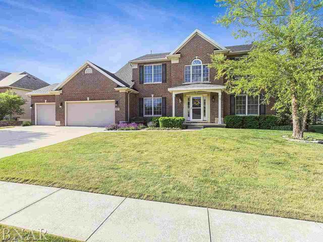2812 Hubbard, Bloomington, IL 61704 (MLS #2182056) :: BNRealty