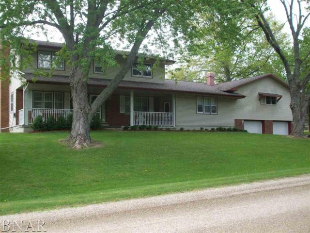 4661 Circle Dr, Heyworth, IL 61745 (MLS #2182069) :: BNRealty