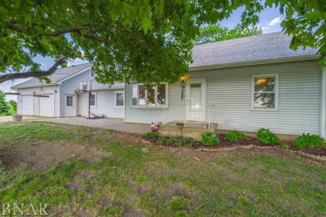 13043 N 2900 East Road, Ellsworth, IL 61737 (MLS #2182070) :: Janet Jurich Realty Group