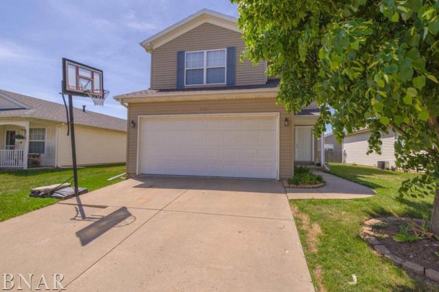 3405 Mcniff, Bloomington, IL 61704 (MLS #2182074) :: The Jack Bataoel Real Estate Group
