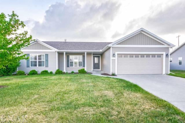 1819 Setter, Normal, IL 61761 (MLS #2182087) :: Janet Jurich Realty Group