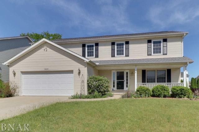 1530 Augusta Dr., Normal, IL 61761 (MLS #2182089) :: BNRealty