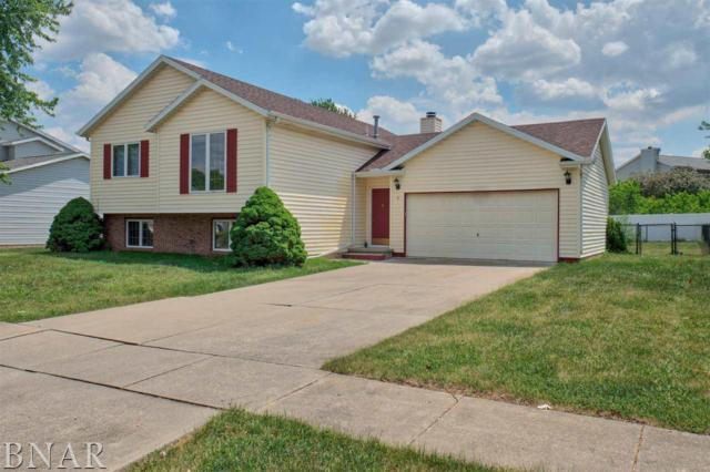 5 Knottingham Ct., Bloomington, IL 61704 (MLS #2182093) :: Janet Jurich Realty Group
