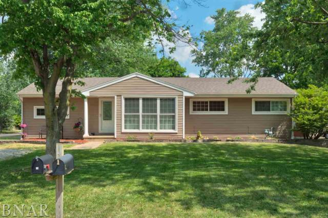 13 Linda Lane, Normal, IL 61761 (MLS #2182095) :: Janet Jurich Realty Group