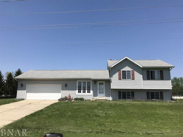 606 W Main, Downs, IL 61736 (MLS #2182096) :: The Jack Bataoel Real Estate Group