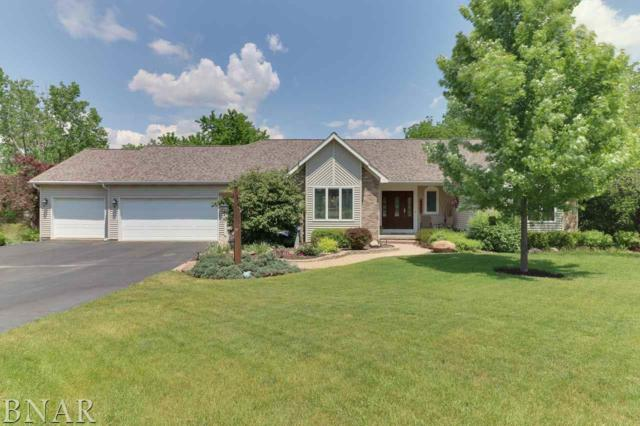 2052 Somerset Pl, Bloomington, IL 61705 (MLS #2182101) :: Janet Jurich Realty Group