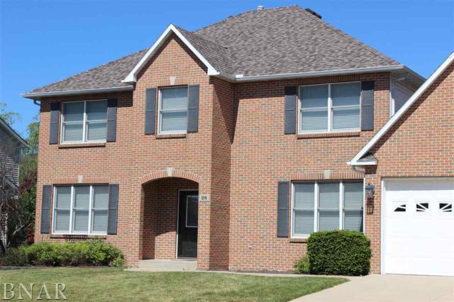 26 Pebblebrook, Bloomington, IL 61705 (MLS #2182107) :: BNRealty