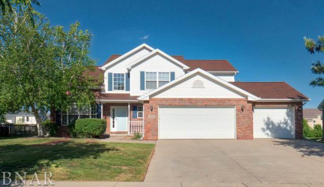 1213 Broad Creek, Bloomington, IL 61704 (MLS #2182126) :: Janet Jurich Realty Group