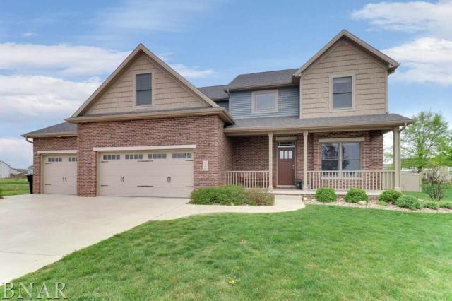 1227 Silver Oak, Normal, IL 61761 (MLS #2182128) :: BNRealty