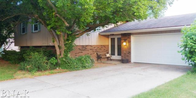 1717 Tompkins Dr, Normal, IL 61761 (MLS #2182140) :: BNRealty