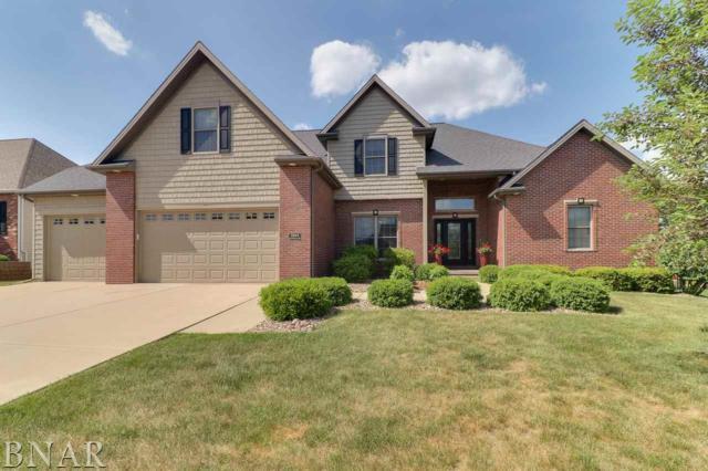 2804 Stevenson Dr, Bloomington, IL 61704 (MLS #2182143) :: Berkshire Hathaway HomeServices Snyder Real Estate