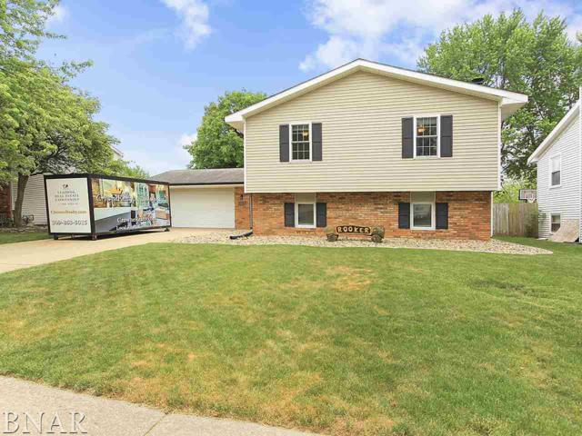 1611 Budig, Normal, IL 61701 (MLS #2182152) :: BNRealty