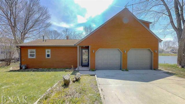 17483 Merril Dr., Hudson, IL 61748 (MLS #2182159) :: Janet Jurich Realty Group