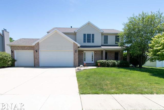 3303 Spahn, Bloomington, IL 61704 (MLS #2182165) :: Janet Jurich Realty Group