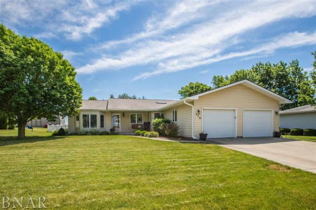 113 Melissa, Lexington, IL 61753 (MLS #2182167) :: Jacqui Miller Homes