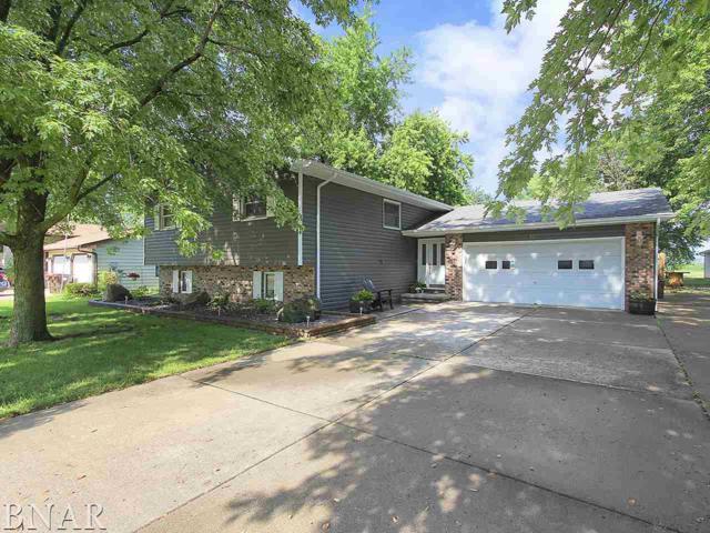 501 N East St, Hudson, IL 61748 (MLS #2182169) :: Jacqui Miller Homes