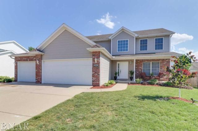 3281 Butterfly Dr, Normal, IL 61761 (MLS #2182201) :: BNRealty