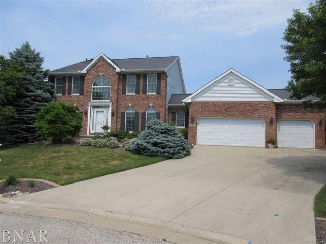 1102 Tanger Court, Normal, IL 61761 (MLS #2182209) :: Jacqui Miller Homes
