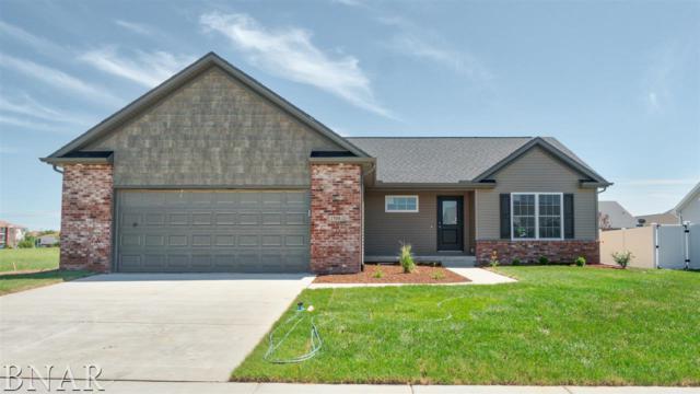 1709 Keybridge Way, Bloomington, IL 61704 (MLS #2182236) :: The Jack Bataoel Real Estate Group