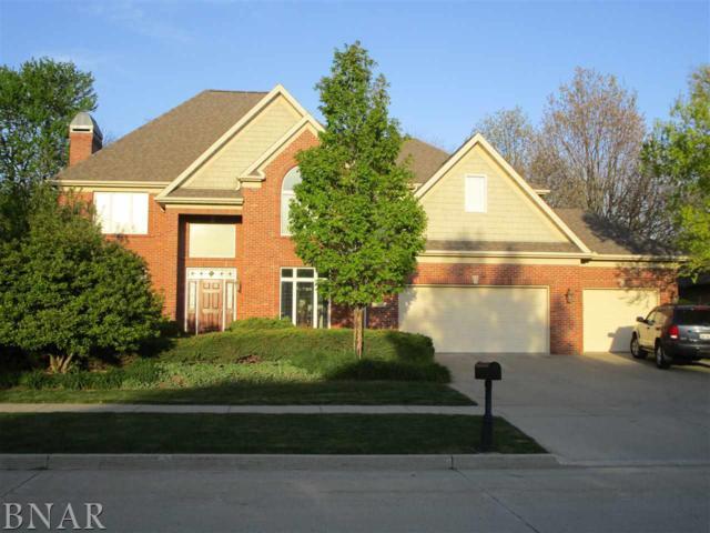 2103 Foxtail Road, Bloomington, IL 61704 (MLS #2182238) :: BNRealty