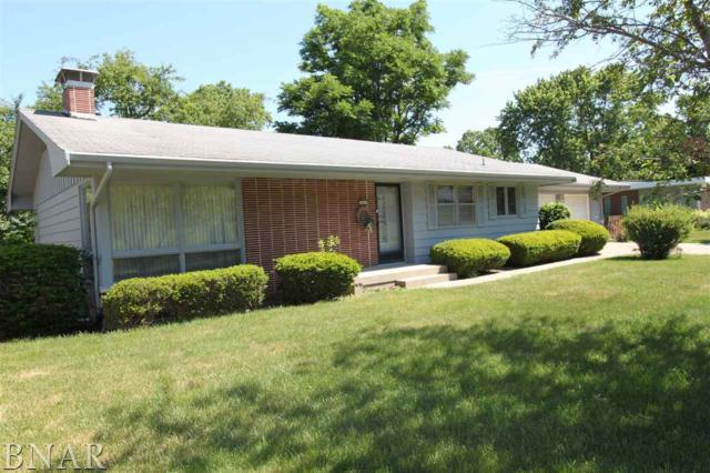 804 Smith, Normal, IL 61761 (MLS #2182245) :: BNRealty