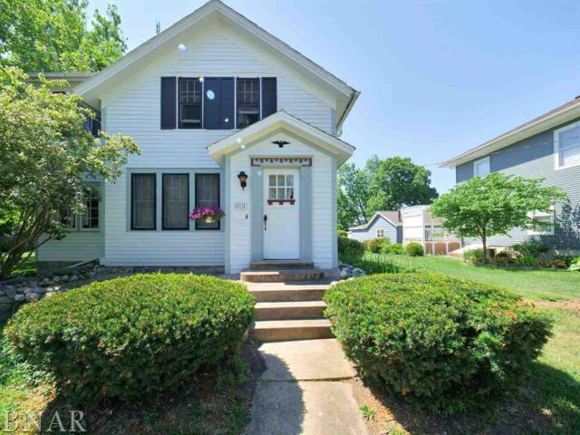 102 W South, Lexington, IL 61753 (MLS #2182263) :: Janet Jurich Realty Group