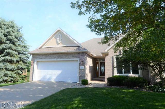 102 Hawthorne Lake Drive, Bloomington, IL 61704 (MLS #2182266) :: BNRealty