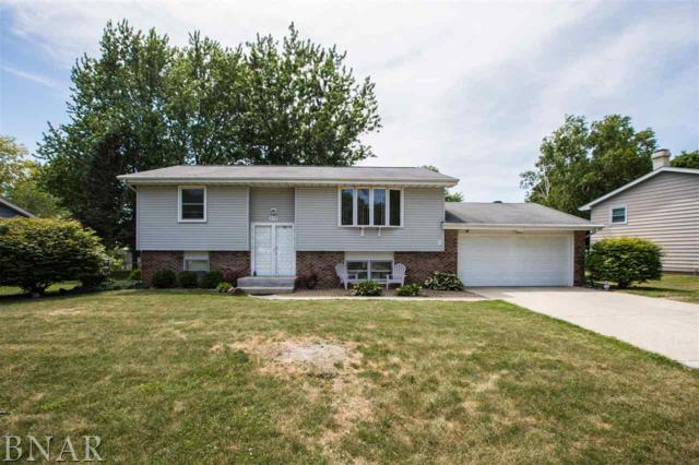 319 Robert, Normal, IL 61761 (MLS #2182272) :: BNRealty