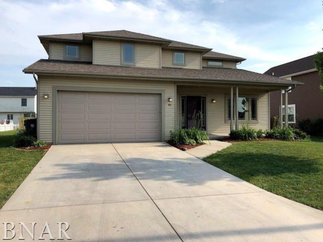 407 Labrador Lane, Normal, IL 61761 (MLS #2182303) :: Berkshire Hathaway HomeServices Snyder Real Estate