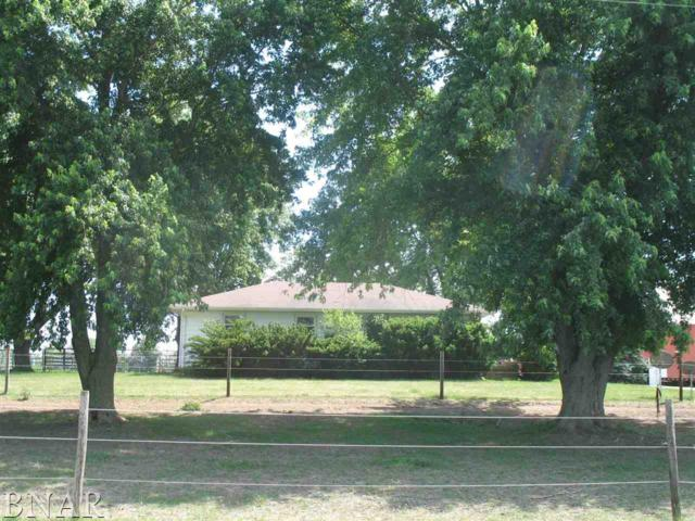 26593 E 900 North Road, Leroy, IL 61752 (MLS #2182310) :: Janet Jurich Realty Group